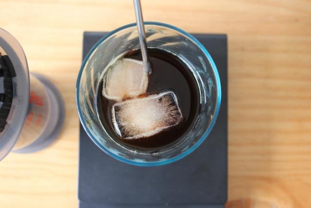 アイスコーヒーの国際研究が始まる!これはめちゃくちゃ興味津々