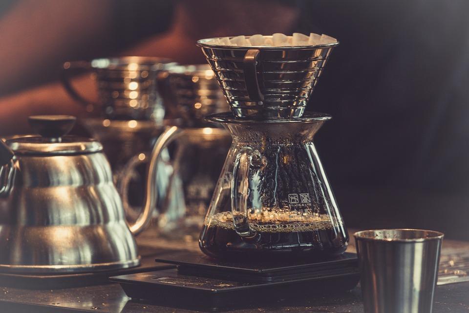 【保存版】コーヒーを英語で語ろう!特殊なコーヒー関連の単語、スペルを完全網羅!