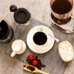 日本一の家庭用コーヒーメーカーはアロマフレッシュサーモだと確信
